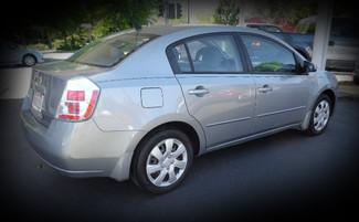 2008 Nissan Sentra 2.0 S Chico, CA 2