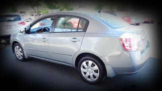 2008 Nissan Sentra 2.0 S Chico, CA 5