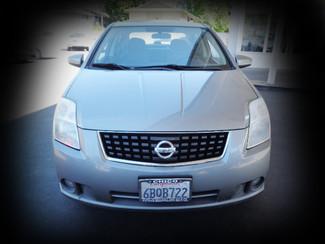 2008 Nissan Sentra 2.0 S Chico, CA 6