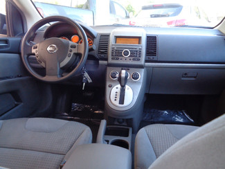 2008 Nissan Sentra 2.0 S Chico, CA 9