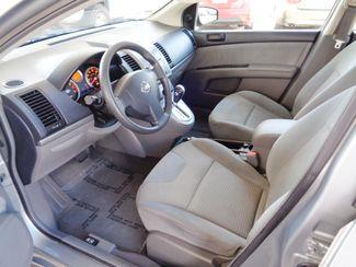 2008 Nissan Sentra S 2.0 Sedan Chico, CA 11