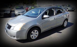 2008 Nissan Sentra S 2.0 Sedan Chico, CA 3