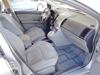 2008 Nissan Sentra S 2.0 Sedan Chico, CA 8
