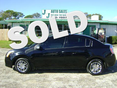 2008 Nissan Sentra 2.0 in Fort Pierce, FL