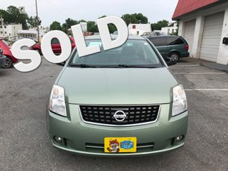2008 Nissan Sentra in Frederick, Maryland