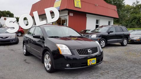 2008 Nissan Sentra 2.0 S in Frederick, Maryland