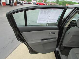 2008 Nissan Sentra 2.0 S Fremont, Ohio 10
