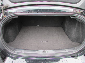 2008 Nissan Sentra 2.0 S Fremont, Ohio 12