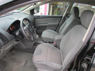 2008 Nissan Sentra 2.0 S Fremont, Ohio 6