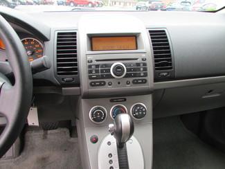 2008 Nissan Sentra 2.0 S Fremont, Ohio 8