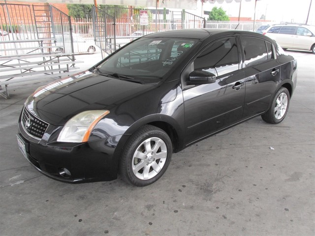 2008 Nissan Sentra 20 SL Please call or e-mail to check availability All of our vehicles are a