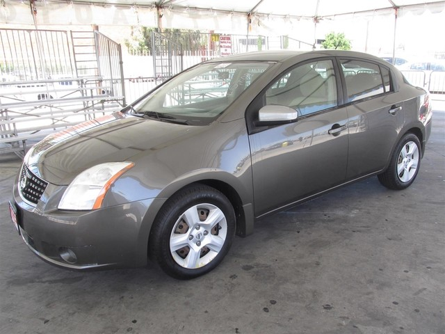 2008 Nissan Sentra 20 S This particular vehicle has a SALVAGE title Please call or email to chec
