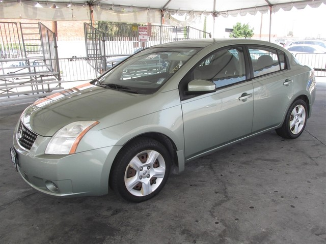 2008 Nissan Sentra 20 S Please call or e-mail to check availability All of our vehicles are av