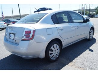 2008 Nissan Sentra 20 S  city Texas  Vista Cars and Trucks  in Houston, Texas