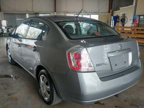2008 Nissan Sentra 2.0   JOPPA, MD   Auto Auction of Baltimore  in JOPPA, MD