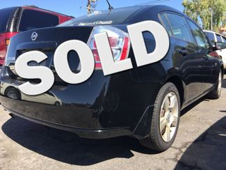 2008 Nissan Sentra 2.0 S AUTOWORLD (702) 452-8488 Las Vegas, Nevada