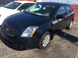2008 Nissan Sentra 2.0 AUTOWORLD (702) 452-8488 Las Vegas, Nevada