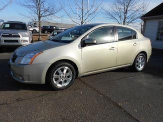 2008 Nissan Sentra 2.0 S Memphis, Tennessee 16