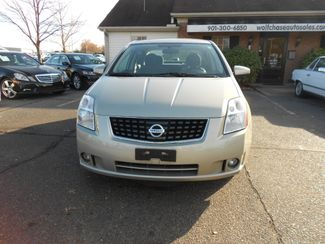 2008 Nissan Sentra 2.0 S Memphis, Tennessee 19