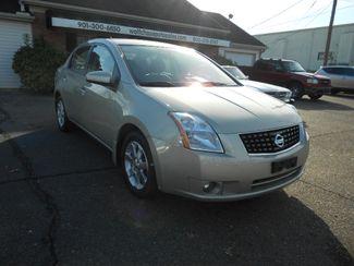 2008 Nissan Sentra 2.0 S Memphis, Tennessee 21
