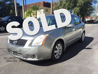2008 Nissan Sentra Base | Miami, FL | EuroToys in Miami FL