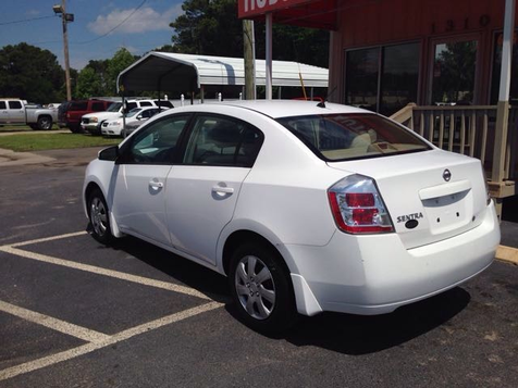 2008 Nissan Sentra 2.0 | Myrtle Beach, South Carolina | Hudson Auto Sales in Myrtle Beach, South Carolina