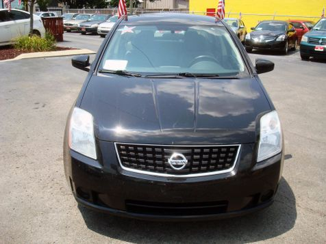 2008 Nissan Sentra 2.0 | Nashville, Tennessee | Auto Mart Used Cars Inc. in Nashville, Tennessee