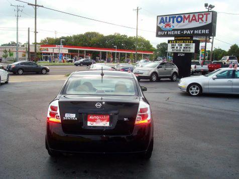 2008 Nissan Sentra 2.0 SL | Nashville, Tennessee | Auto Mart Used Cars Inc. in Nashville, Tennessee