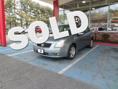 2008 Nissan Sentra 2.0 S in WATERBURY, CT