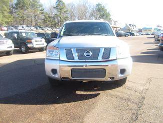 2008 Nissan Titan SE Batesville, Mississippi 4