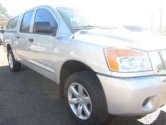 2008 Nissan Titan SE Batesville, Mississippi 8