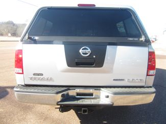 2008 Nissan Titan SE Batesville, Mississippi 11