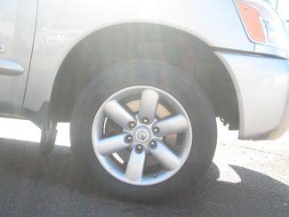2008 Nissan Titan SE Batesville, Mississippi 17