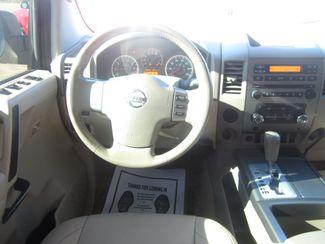 2008 Nissan Titan SE Batesville, Mississippi 23
