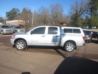 2008 Nissan Titan SE Batesville, Mississippi 2