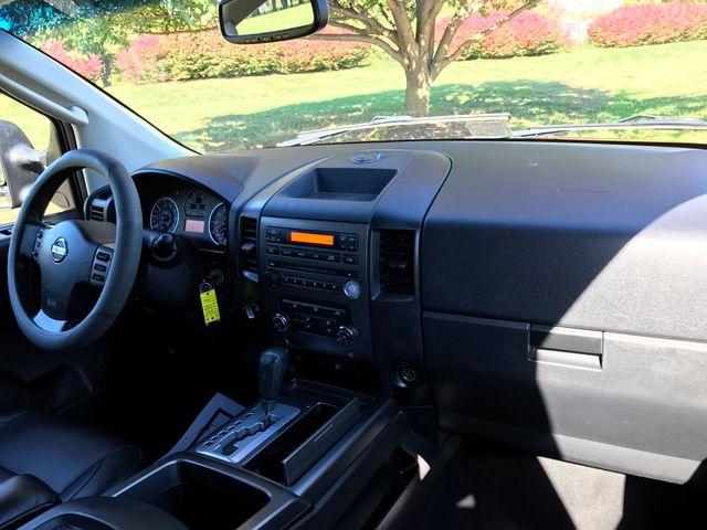 2008 Nissan Titan SE Leesburg, Virginia 11