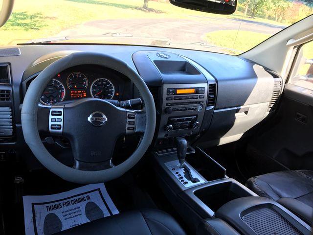 2008 Nissan Titan SE Leesburg, Virginia 14
