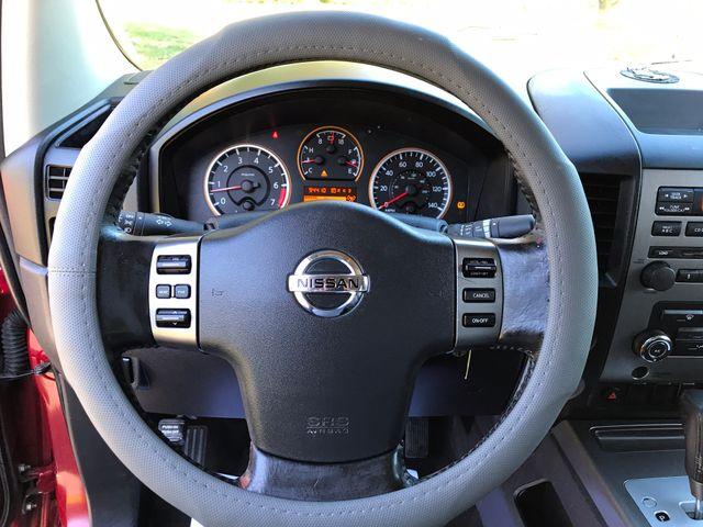 2008 Nissan Titan SE Leesburg, Virginia 16