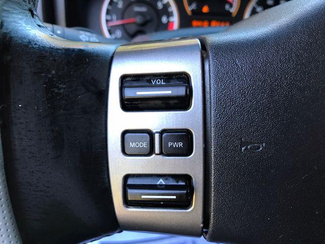 2008 Nissan Titan SE Leesburg, Virginia 17