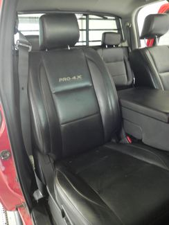 2008 Nissan Titan PRO-4X  city TX  Randy Adams Inc  in New Braunfels, TX