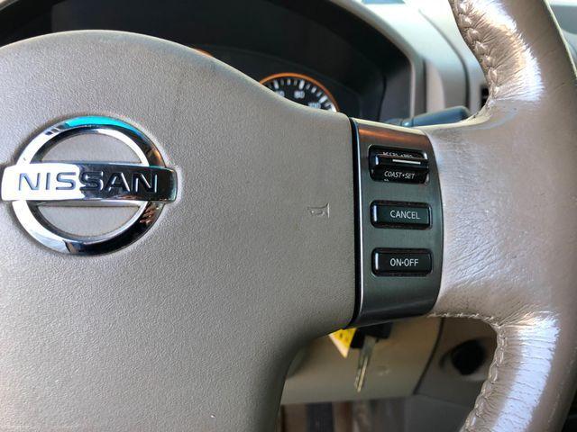 2008 Nissan Titan LE Sterling, Virginia 16