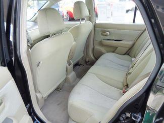 2008 Nissan Versa SL Sedan Chico, CA 11