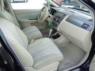 2008 Nissan Versa SL Sedan Chico, CA 7