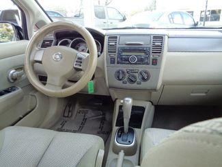 2008 Nissan Versa SL Sedan Chico, CA 8