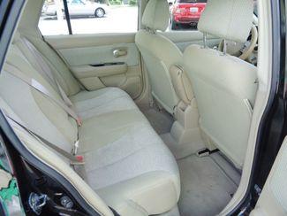 2008 Nissan Versa SL Sedan Chico, CA 9