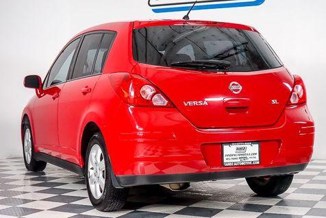 2008 Nissan Versa 1.8 SL in Dallas, TX