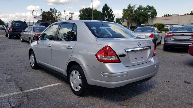 2008 Nissan Versa 18 S  in Frederick, Maryland