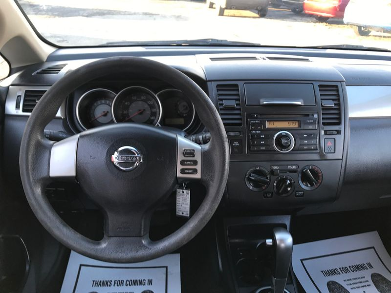 2008 Nissan Versa 18 S  in Frederick, Maryland