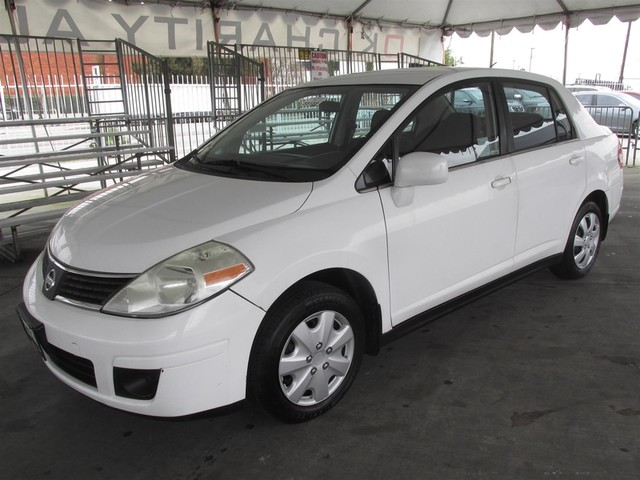 2008 Nissan Versa 18 S Please call or e-mail to check availability All of our vehicles are ava