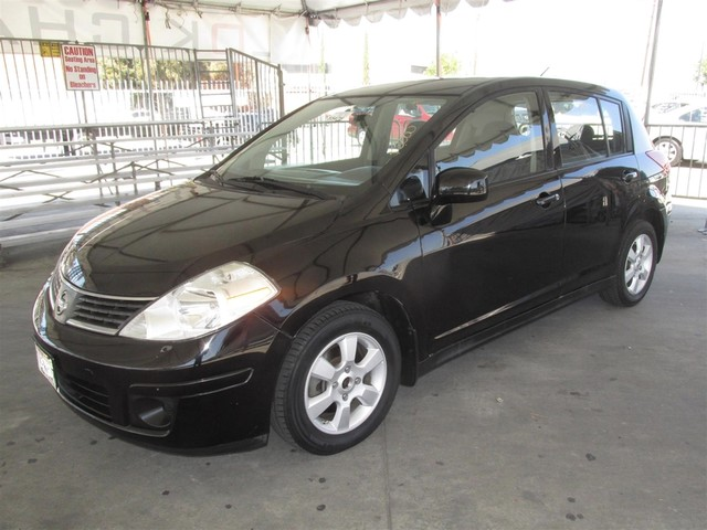 2008 Nissan Versa 18 SL Please call or e-mail to check availability All of our vehicles are av